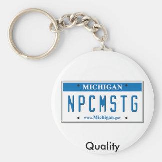 mtsgggggggggggggggggggg, Quality Keychain