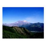 MtStHelens1 Postcard