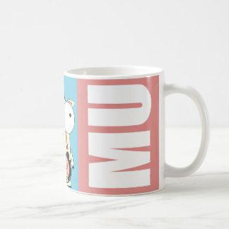 MU COFFEE MUG