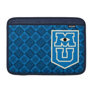 MU Flag Logo Sleeve For MacBook Air