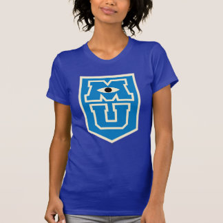 MU Flag Logo T Shirt