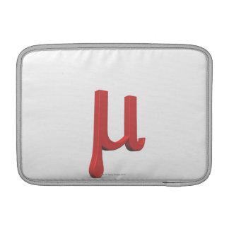 MU FUNDA  MacBook