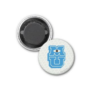 MU Logo Magnet