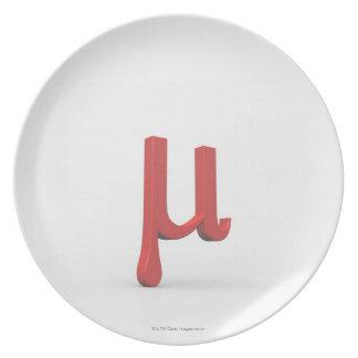 Mu Plates