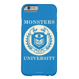 MU Seal - Dark Barely There iPhone 6 Case