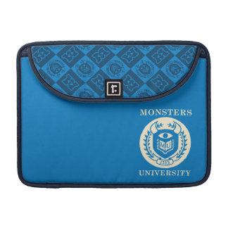 MU Seal - Dark Sleeve For MacBooks