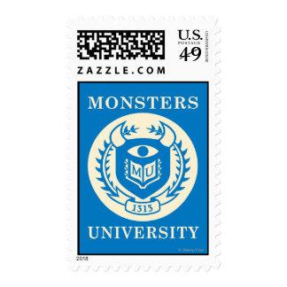 MU Seal - Dark Stamps