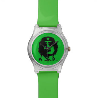 Muammar Gaddafi King of Africa Wristwatch