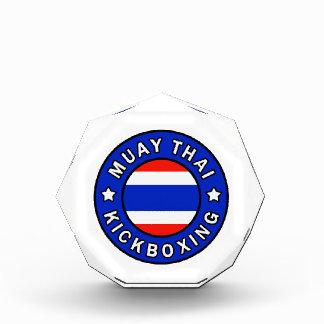 Muay Thai Award
