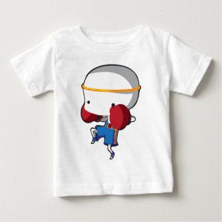 Muay Thai Baby T-Shirt