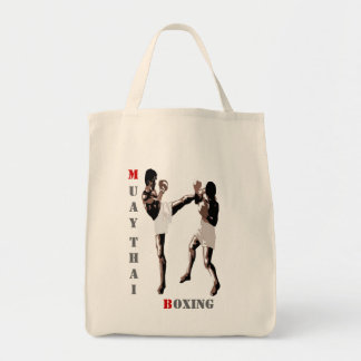 Muay Thai Boxing Bag