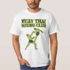 Muay Thai Boxing Club T-Shirt