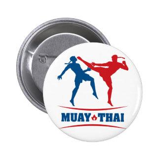 Muay Thai Pins