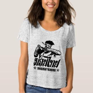 muay thai elbow T-Shirt