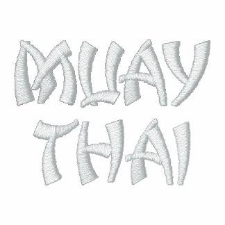 Muay Thai Track Jacket
