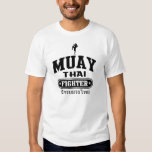 Muay Thai Fighter Tee Shirt