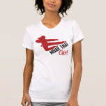 MUAY THAI Girl 1.1 T-shirt