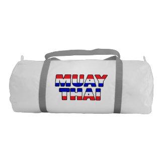 Muay Thai Gym Bag