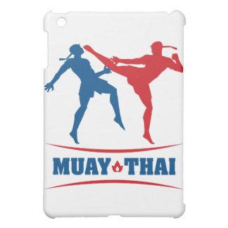 Muay Thai iPad Mini Cases