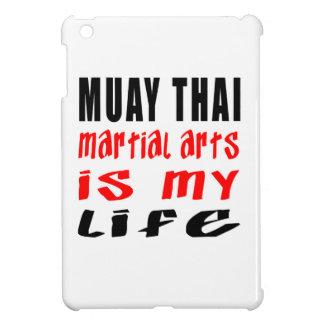 Muay Thai is my life iPad Mini Cover