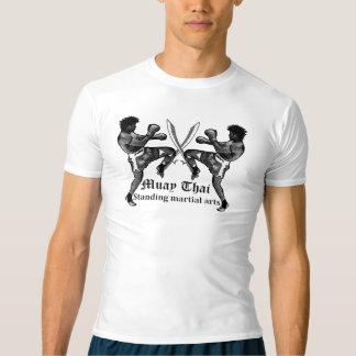 Muay Thai, Martial Arts and Kick Boxing T-shirt