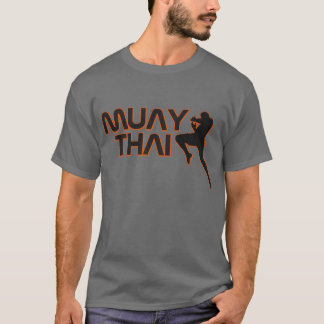 Muay Thai Tee Shirt