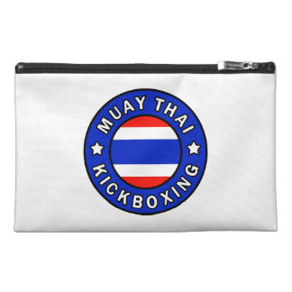 Muay Thai Travel Accessory Bag