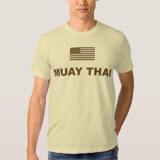 Muay Thai USA T-Shirt