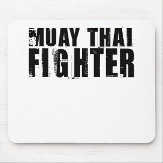 MuayThai Fighter1 Mouse Mats