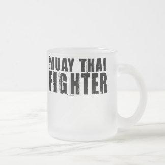 MuayThai Fighter1 Coffee Mugs