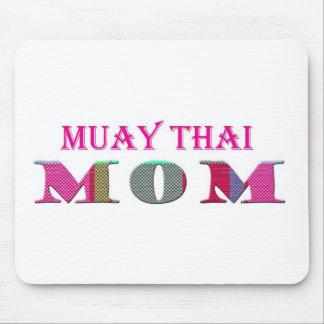 MuayThaiMom Mouse Pad