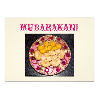 Mubarakan! Card