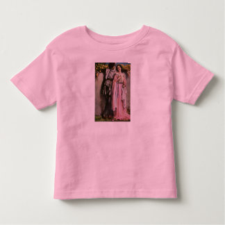 Much Ado About Nothing Kid's Shirt