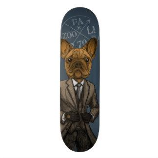 Much Handsome, Dapper Doge Skateboard
