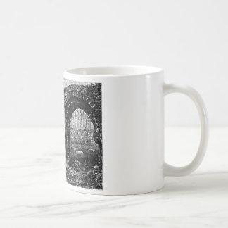 Much Wenlock Abbey Mugs