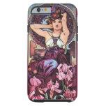 Mucha Art Nouveau i Phone 5 Case iPhone 6 Case