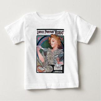Mucha Lance Parfum Rodo perfume advertisement Tee Shirt