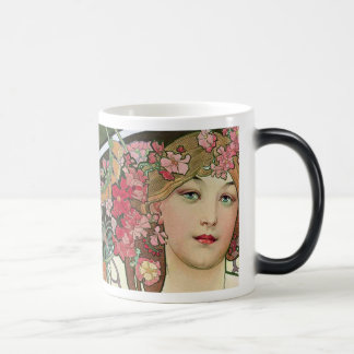 Mucha Magic Mug