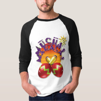 Mucha Maracas Design T-Shirt
