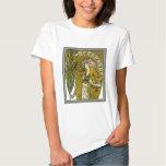 Mucha - Sarah Bernhardt - Gismonda Shirt