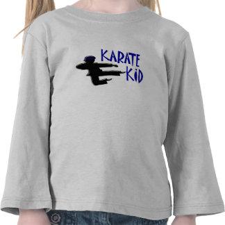 MUCHACHO 1,1 de Karate Kid Camisetas