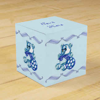 Muchacho #1 caja para regalo de boda