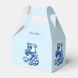 Muchacho #1 cajas para regalos