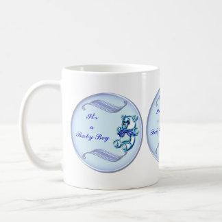 Muchacho #1 taza de café