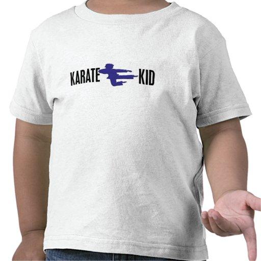 MUCHACHO 3,1 de Karate Kid Camisetas