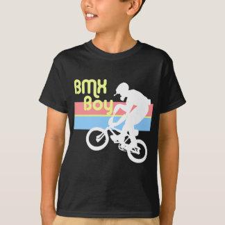 Muchacho de BMX Remera