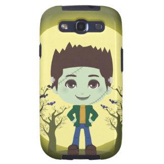 Muchacho de Frankenstein Samsung Galaxy S3 Coberturas