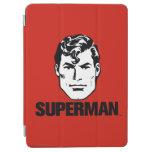 Muchacho de la raya - superhombre 2 cubierta de iPad air