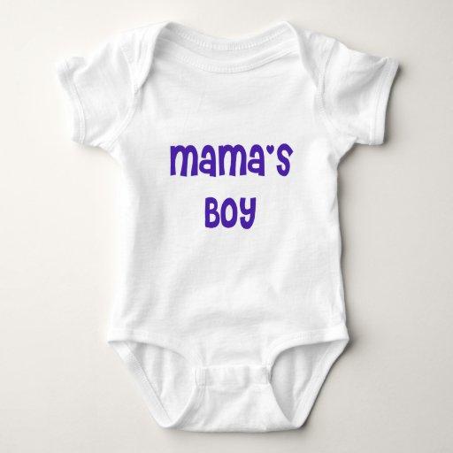 muchacho de las mamáes body para bebé