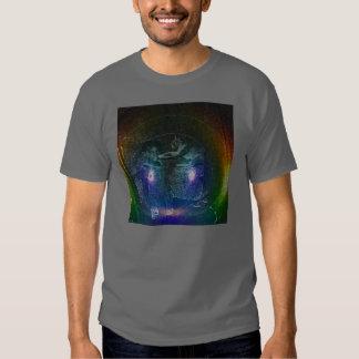 muchacho de naturaleza camisas
